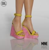 [DDL] Mine (Demo)