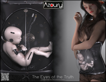 AZOURY - The Eyes of the Truth