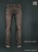 [Deadwool] Kojima jeans - gravel grey