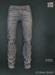 [Deadwool] Kojima jeans - steel