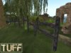 [TUFF] Old Wooden Fence