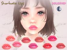 ~Dollypop~ Shortcake Lips for Genus