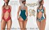 Bag Swimwear Tabyta - *Nandi Style*