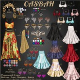 Baiastice_Casbah-Long Skirt-Pink-Maitreya 23