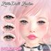 ~Dollypop~ Little Doll Genus & Omega Lashes