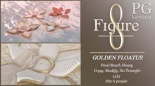 [Figure 8] Golden Floatus PG