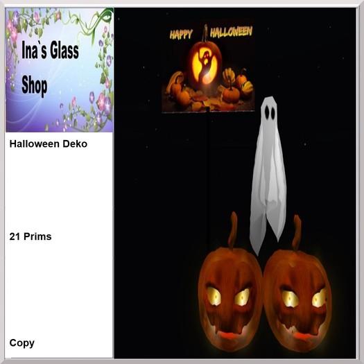Halloween Deko Shopch.Second Life Marketplace Halloween Deko Mp