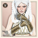 Wicca's Originals - Dragonrider Gloves [Light] (ADD)