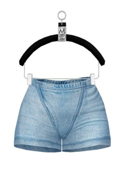 Ayaaka Shorts — J1
