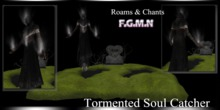 F.G.M.N/Tormented Soul Catcher