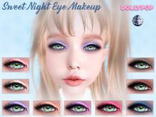 ~Dollypop~ Sweet Night Eye Makeup for Genus