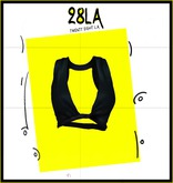 28LA. Ariel Top BLACK  [Add Me]
