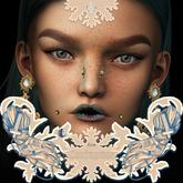 La Malvada Mujer - Ceriopora eyes /Genus