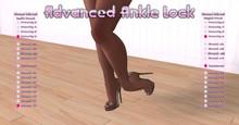 Advanced Ankle Lock