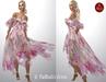 FaiRodis Butterfly dress for all avatars pack