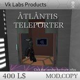 Atlantis Teleporter
