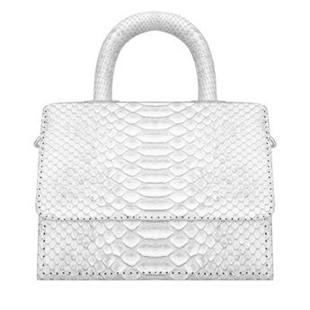 Adut Mini Bag — Dove