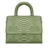 Adut Mini Bag — Olive