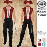 Majoras Pirate Peter