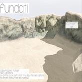 (Fundati) Beach Cliffs Kit