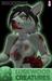Luskwood Zombie Wolf - Halloween Avatar - Female