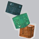 RachelBReaker PlasticCrates ModCopy Package