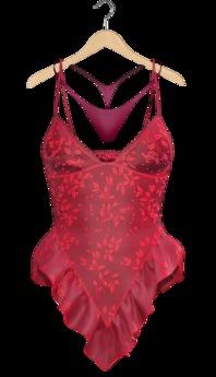 ' SHYDOLL ' Silvia Dress - 2