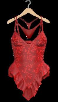 ' SHYDOLL ' Silvia Dress - 1