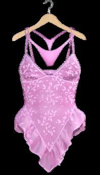 ' SHYDOLL ' Silvia Dress - 12