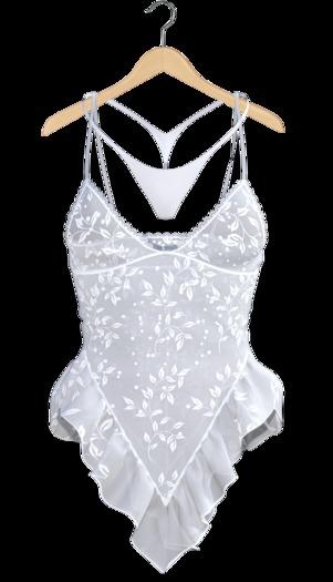 ' SHYDOLL ' Silvia Dress - 10