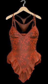 ' SHYDOLL ' Silvia Dress - 8