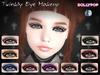 ~Dollypop~ Twinkly Eye Makeup for Genus