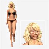 VC - Old Woman - Fullavatar