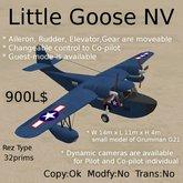 Little Goose NV v13 (Rez type)