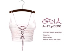 OPIA Avril Top DEMO