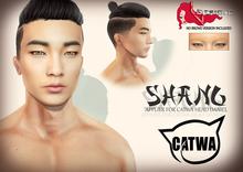 ::LV:. Shang applier for Catwa Head Daniel