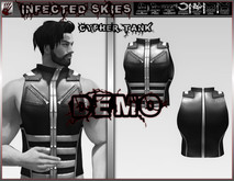*IS DEMO* Cypher Tank