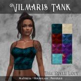 TSL - Vilmaris Tank