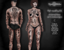.: Vegas :. Tattoo Applier Street Gift