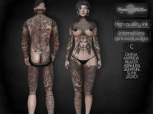 .: Vegas :. Tattoo Applier Destroyer of Evil