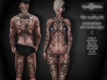 .: Vegas :. Tattoo Applier  Vintage Bandages