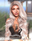 DOUX - Tati hairstyle [BLOGGER PACK]