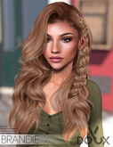 DOUX - Brandie hairstyle [BLOGGER PACK]