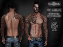 .: Vegas :. Tattoo Applier  Biomechanical Beasts