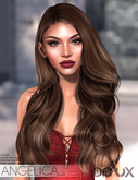 DOUX - Angelica hairstyle [BLOGGER PACK]