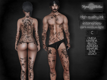 .: Vegas :. Tattoo Applier Criminal