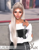 DOUX - Lala hairstyle [BLOGGER PACK]