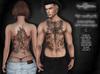 .: Vegas :. Tattoo Applier Crows