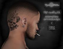 .:Vegas:. Catwa/Omega HairBase & Tattoo