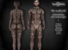 .: Vegas :. Tattoo Applier Black Soul